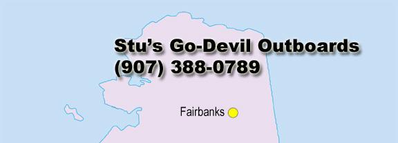 Stu's Go-Devil Outboards - (907) 388-0789
